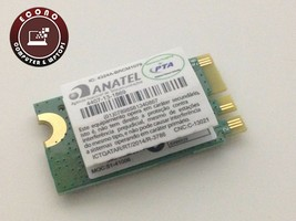 Toshiba C55t-C5300 Genuine WIFI Bluetooth CARD AW-NB155NF - $8.90