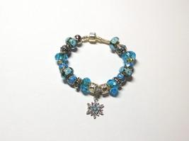 Wish Upon a Star Euro Bracelet by Sandi - $14.99