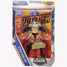 WWE SummerSlam Elite Finn Balor Figure - $60.00