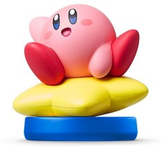 Amiibo Kirby (Kirby Series) - Japan Import [video game] - $25.00