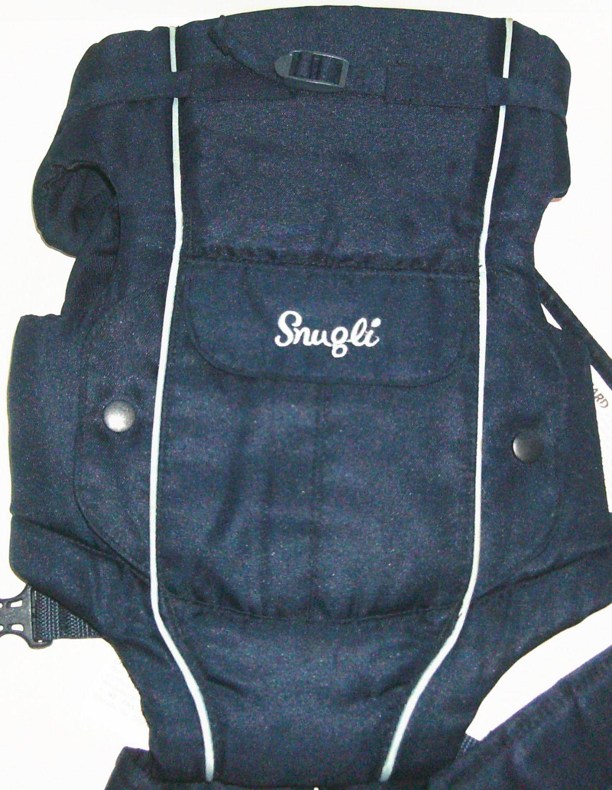6e2da9f3dfa Evenflo Snugli Front pocket Soft Baby and 50 similar items. S l1600