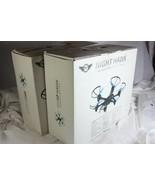 Sky Rider Night Hawk Hexacopter Drone with Wi-Fi Camera model DRW557BU, ... - $68.31