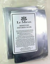 4X Le Mieux Moisture Infusion Mask SEALED/FRESH - $19.99