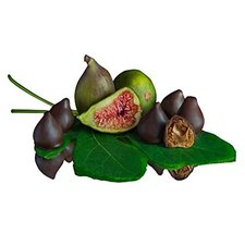 Bonbons Assorted Truffle/Figs - (12 pieces) - $19.75
