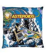 Throw Pillows New Authentic Atari Asteroids Blast Throw Pillow - $24.55+