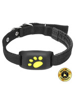 Z8 Pet Tracker GPS Dog | Cat Collar Water-resistant USB Charging | Pet M... - $30.99