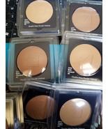 Estee Lauder DOUBLE WEAR Powder Makeup RICH CARAMEL 5W2 Foundation REFIL... - $27.73