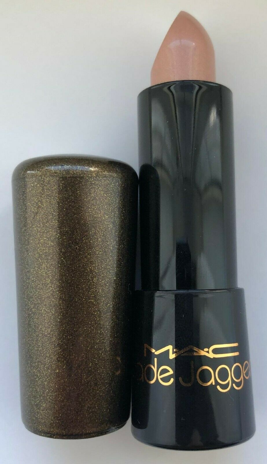Primary image for MAC JADE JAGGER MINERALIZE RICH LIPSTICK ~ OPAL BEACH ~ NO BOX