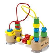 Melissa & Doug First Bead Maze - Wooden Educational Toy - €25,02 EUR