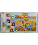 THE BABY-SITTERS CLUB BOARD GAME - Vintage Collectables & Toys - $26.14