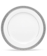 "Noritake Crestwood Platinum 8.25"" Salad Plate [Set of 4] - $58.09"