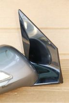 07-09 Acura MDX Sideview Power Door Wing Mirror Passenger Right RH (11 wire) image 6