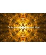 The Ancient Golden Veil Illuminati Ritual - Valued at $4000 ...Limited O... - $249.00