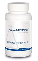 Biotics Research Neuro-5-HTP Plus™– Neurological Support, Calm Brain Activity, H