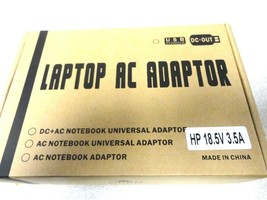 Hp PPP009S PPP009H PPP009D PPP009L 18.5 Volt Laptop Ac Adapter New Replacement A - $2.50