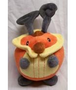 "Nintendo Pokemon KRICKETOT 6"" Plush STUFFED ANIMAL Toy NEW - $19.80"