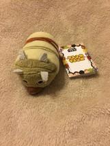 Star Wars Tsum Tsum Plush!!!  Tusken Raider!!!  New with Tags!!! - $11.70