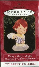 1997 New in Box - Hallmark Keepsake Christmas Ornament - Daisy Mary's An... - $5.93