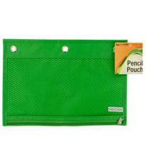 Zippered Pencil Pouch for 3-Ring Binders - $6.88