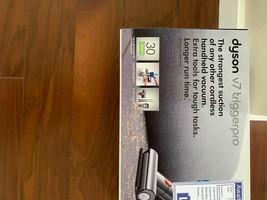 BNIB Dyson V7 Trigger handheld vacuum cleaner - $193.05