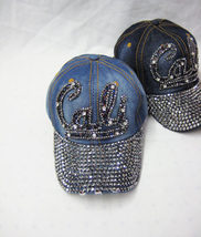 METAL AND STONE CAPS SKU: STONE CAP 2000-21 - $33.00