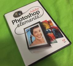 Adobe Photoshop Element 3 (Windows) - $25.00