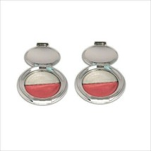 Elizabeth Arden Everything Glows Lip Gloss Duo - LOT OF 2 - $8.25