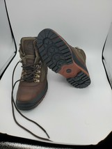 Timberland Men's Field Trekker Waterproof Insulated Leather Ankle Boots - $149.00
