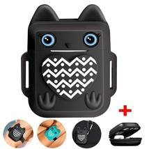 Airpods Case Compatible for Apple Airpods Skin Cute Owl Design Soft Sili... - $212,38 MXN