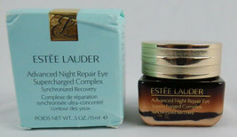 Eye Cream Estee Lauder Advanced Night Repair Eye Supercharged Complex 0.5 oz - $52.46