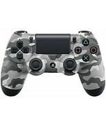 PS 4 Wireless Controller Dualshock R 4 Urban Camouflage - $142.99
