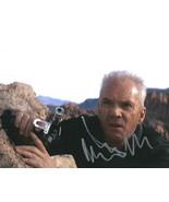 Malcolm McDowell in Star Trek Generations Movie as Dr. Soran Autographed... - $38.69