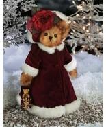 "Bearington Bears ""Merry Melody""  14"" Musical Collector Bear- #1566 -New-... - $49.99"