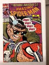 Amazing Spider-Man #339 First Print - $12.00