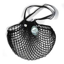 French Filt Le Fillet Regular Shoulder Carrying Cotton Net Shopping Bag ... - $17.92
