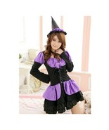 Sexy Hexe Halloween Uniform Versuchung Demon - $37.76