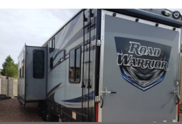 2016 HEARTLAND ROAD WARRIOR 427RW For Sale In LAS VEGAS NV 89118 image 5