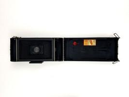 Vintage Kodak Junior Six-16 Series II Antique Camera - Pop-Out Folding C... - $32.71