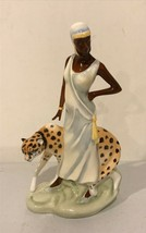 "Royal Doulton Figurine HN3811 ""Charlotte"" Copyrighted 1996 - $99.95"