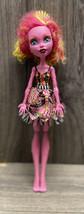 Monster High Doll Gooliope Jellington 18 inch Doll Freak Du Chic - $24.00
