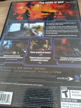 Sony PS2 Project: Snowblind image 4