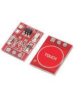 micro Kapazitiv Sensor Modul Touchsensormodul TTP223 für Arduino Raspber... - $4.62