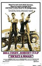 Hickey And Boggs (1972) - Bill Cosby DVD - $9.99