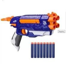 Nerf N-Strike Elite Split Strike Blaster - $48.46