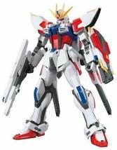 HG Gundam Star Build Strke Gundam Plavsky Wing 009 1/144 Scale Model Kit... - $23.49