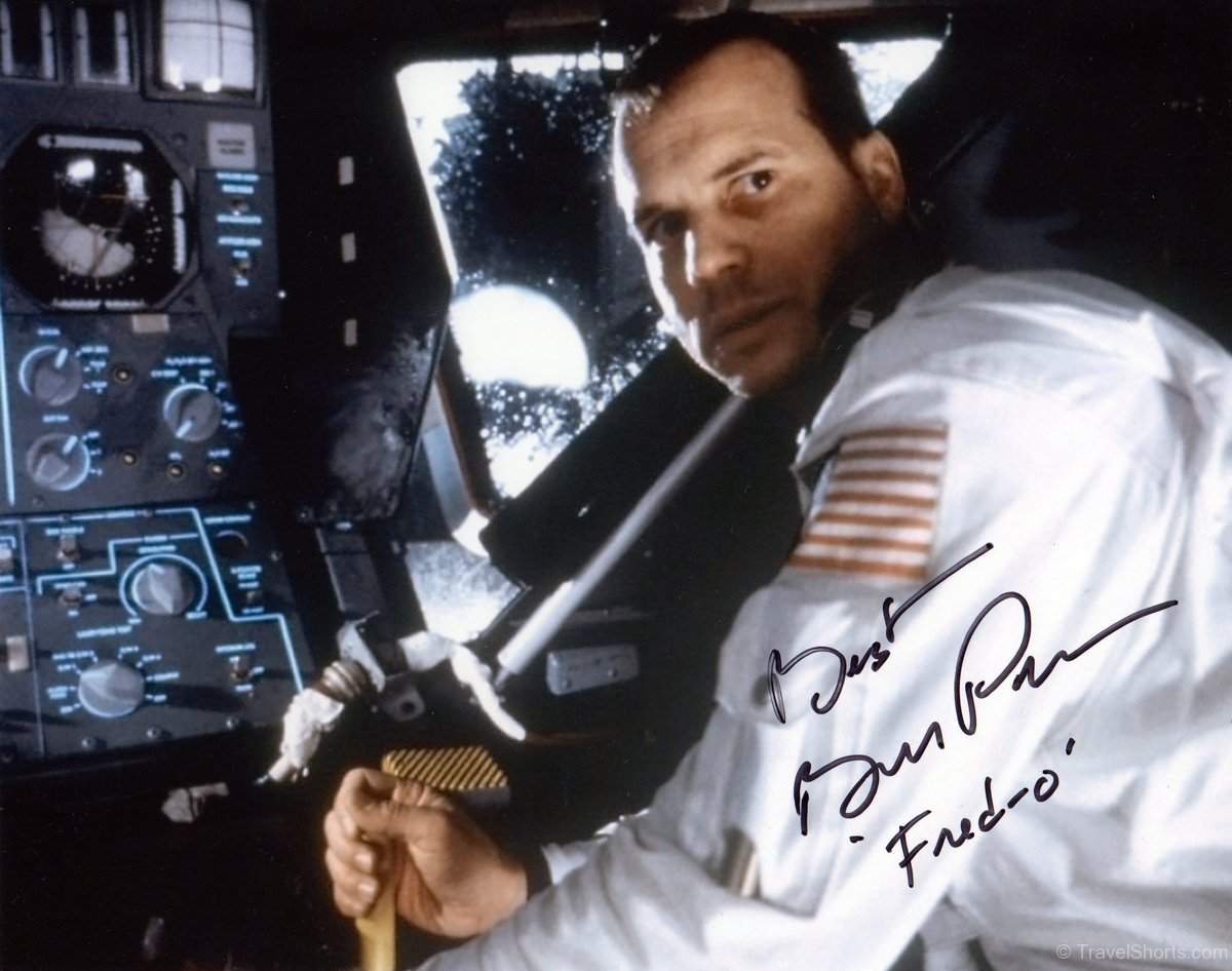 Bill paxton...ernlg do border cleaned