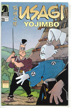 Usagi Yojimbo 82 3rd Series Dark Horse 2005 NM - $2.92