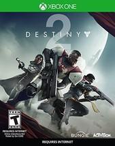 Destiny 2 - Xbox One Standard Edition [Xbox One] - $23.99