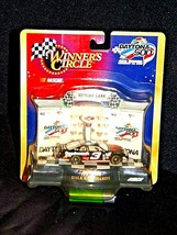 Winner's Circle NASCAR Dale Earnhardt #3 Daytona 500 40th Annual  February 15, 1