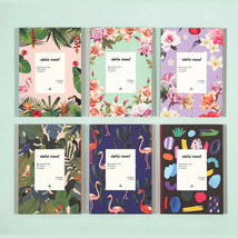 Aloha Diary Undated Planner Scheduler Journal Study Business Notebook Or... - $16.99